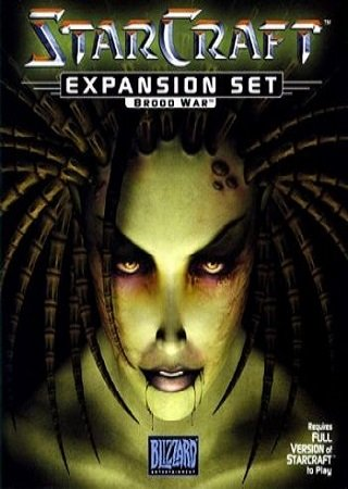 Starcraft Expansion Set