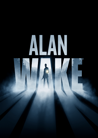 Alan Wake Humble Weekly Sale Edition
