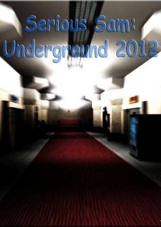 Serious Sam: Underground