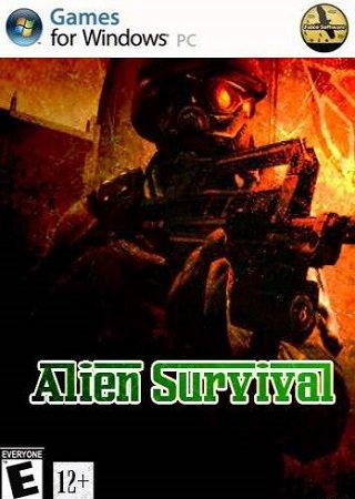 Alien Survival