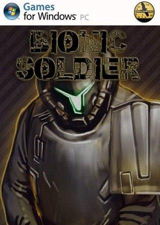 Bionic Soldier