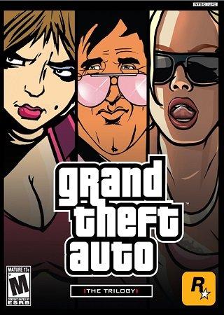 GTA - Трилогия