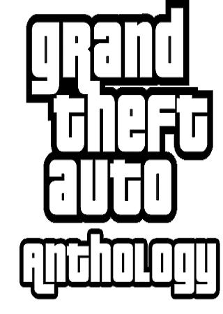 GTA (Антология)
