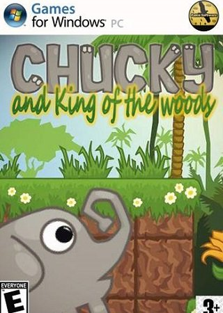 Chucky And King Of The Woods