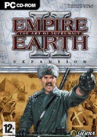 Empire Earth 2: Gold Edition