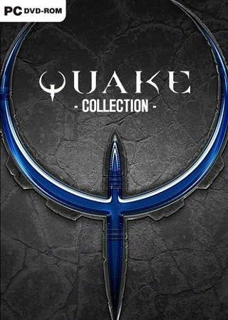Quake - Collection
