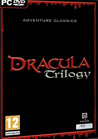 Dracula (Трилогия)