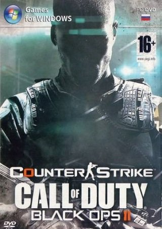 Counter-Strike: Source - Black Ops 2