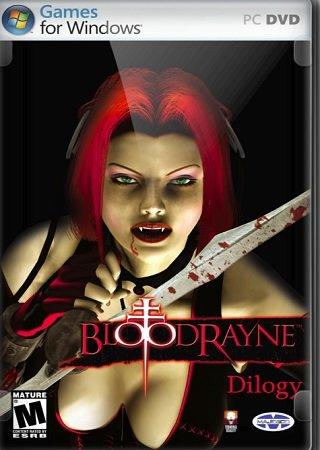 BloodRayne: Dilogy