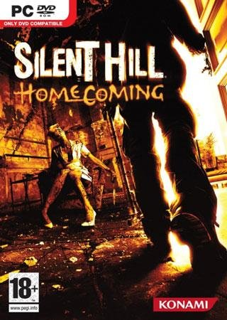 Silent Hill 6: Homecoming