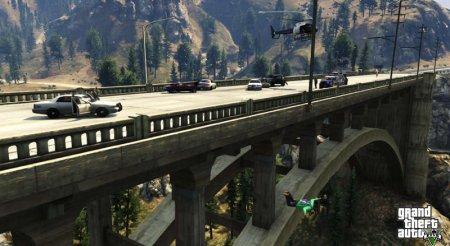GTA 5 (ГТА 5) / Grand Theft Auto 5