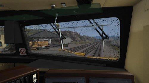Railworks 3: Train Simulator 2012 Deluxe