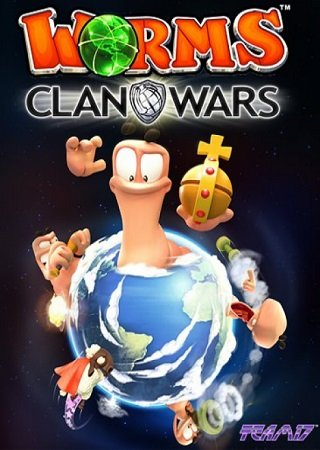 Worms: Clan Wars