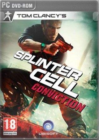 Tom Clancys Splinter Cell: Conviction