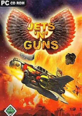 Jets and Guns (Gold Edition)