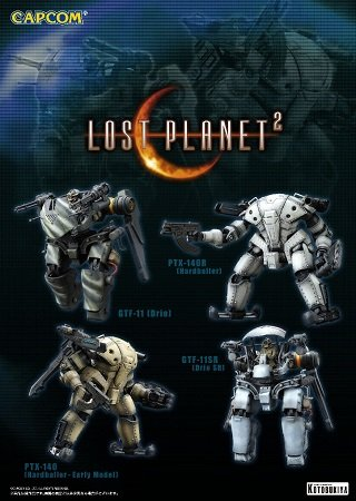 Lost Planet 1