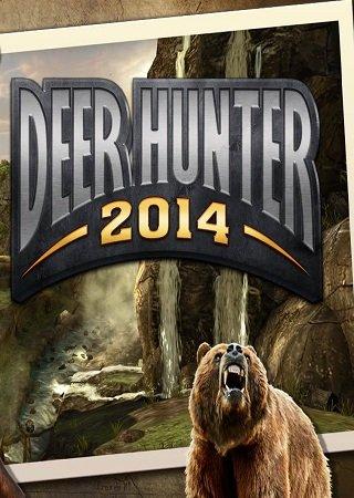 Охотник на оленей 2014