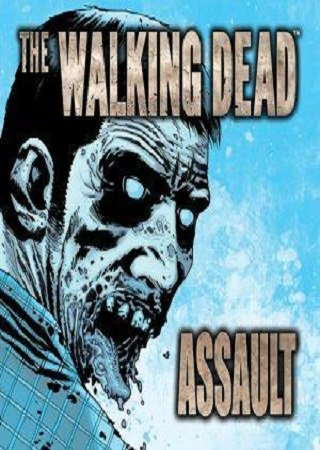 The Walking Dead: Assault