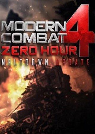 Modern Combat 4: Zero Hou