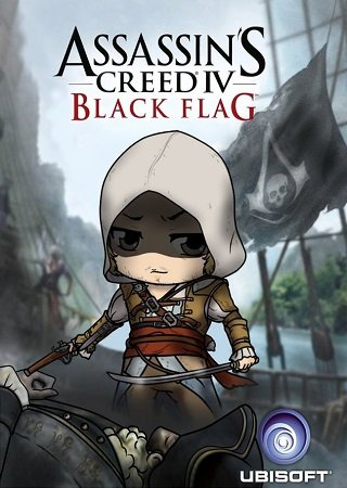 Assassins Creed 4: Black Flag (Deluxe Edition)