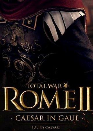 Total War: Rome 2: Caesar in Gaul