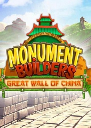 Monument Builders 7: Great Wall of China