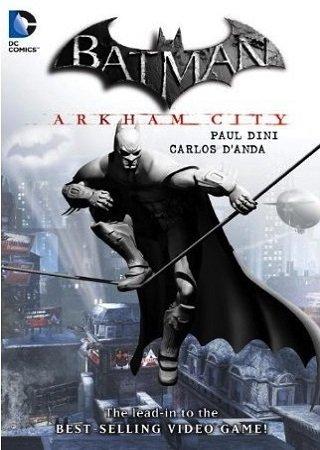 Batman: Arkham Trilogy