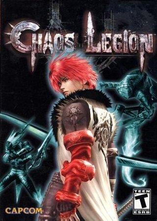 Рыцари Хаоса