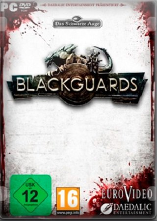 Blackguards - Deluxe Edition