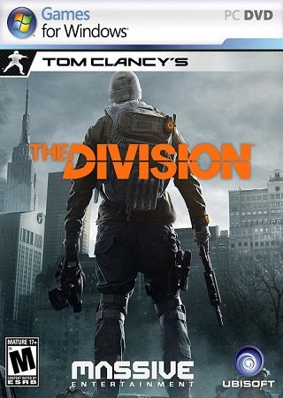 Tom Clancys: The Division