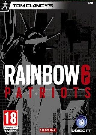 Tom Clancys Rainbow Six: Patriots