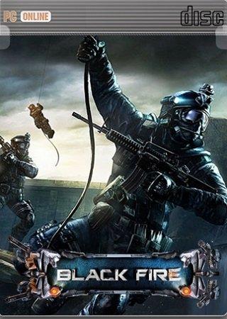 Blаck Fire