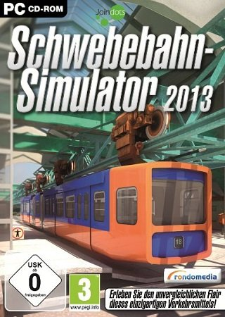 Schwebebahn Simulator