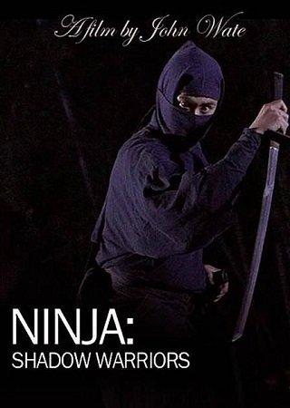 История Ниндзя. Воины-тени