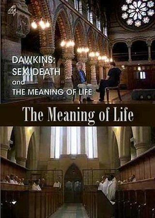 BBC: Секс, смерть и смысл жизни