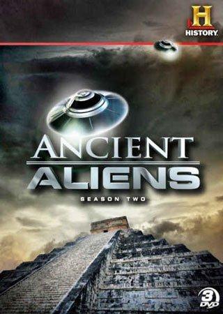Древние пришельцы (5 сезон)