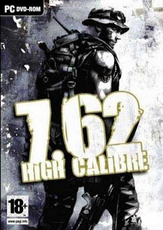 7.62: High Calibre + Hard Life Mod