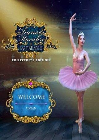 Danse Macabre: The Last Adagio Collectors Edition