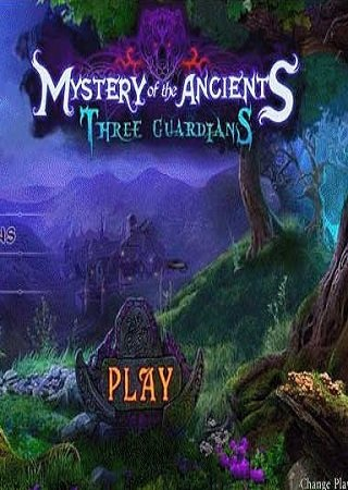 Mystery of the Ancients 3: Three Guardians Collectors Edition
