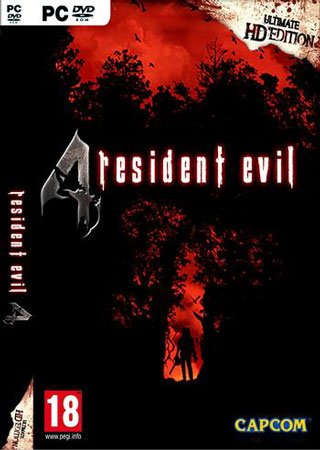 Resident Evil 4: Ultimate HD