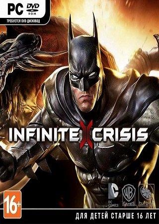 Infinite Crisis - Batman VS Superman