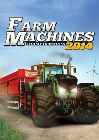 Farm Machines Championships