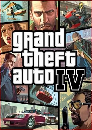 GTA 4 - Complete Edition