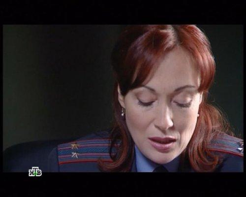Глухарь (2 сезон)