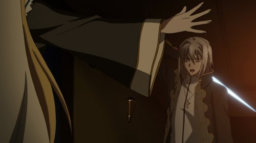 Демоны старшей школы (1, 2 сезон)