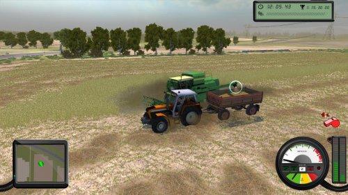 Farm Machines Championships