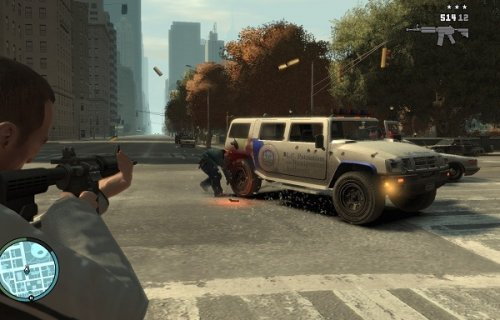 GTA 4 - Complete Edition