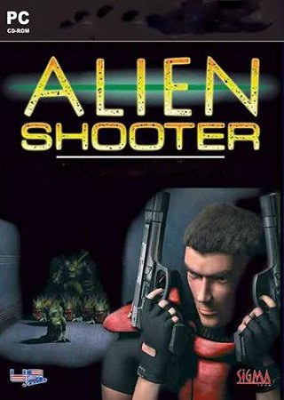 Alien Shooter collection