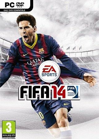 FIFA 14 MOD FNL14 vers 2.1