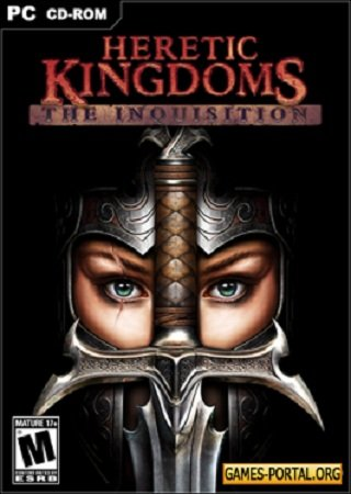 Kult - Heretic Kingdoms